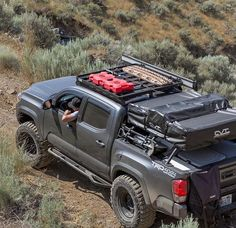 F 150 Bed Rack For Rtt Other Goodies Expedition Portal