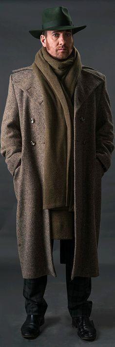 Edmund Reid in Ripper Street Season 5