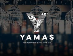 "Check out new work on my @Behance portfolio: ""YAMAS | Mediterranean Bistro"" http://be.net/gallery/32415493/YAMAS-Mediterranean-Bistro"