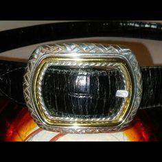 Accessories - Perrrrrrrrfect belt!
