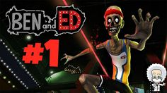 Can Ed the Zombie beat all obstacles that Hans Showmaster confronts him with? He must in order to save his best friend Ben! Free Games, Games To Play, Deadpool, Best Friends, Darth Vader, Adventure, Superhero, Funny, Youtube