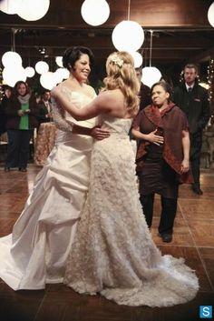Photos - Grey's Anatomy - Season 7 - Behind The Scenes - Episode 7.20 - White Wedding - 123728_5698