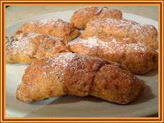 Kouzelná vařečka: Mrkvové rohlíčky