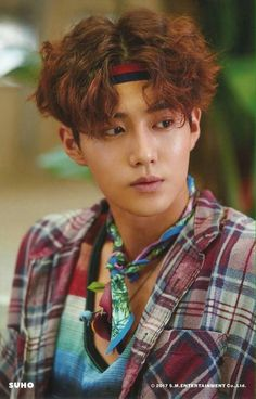 Find images and videos about kpop, exo and baekhyun on We Heart It - the app to get lost in what you love. Suho Exo, Kpop Exo, Luhan And Kris, Exo Chen, Shinee, Tao, Kim Joon Myeon, Kim Jong Dae, Exo Album