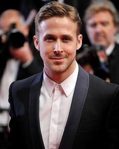 """Who can forget the quote that turned Ryan Gosling into a femmo-friendly meme? """"You have to question a cinematic culture which preaches artistic expression and yet would support a decision that is clearly a product of a patriarchy-dominant society, which tries to control how women are depicted on screen,"""" he said after his 2010 film Blue Valentine got slapped with an NC-17 rating. """"It's misogynistic in nature to try and control a woman's sexual presentation of self."""""""