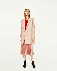 8fa1e6d8cf6cb1 Kleidung Für Besondere Anlässe, Trendige Tops, Oberbekleidung Frauen,  Kapsel Kleiderschrank, Zara Uk