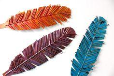Spaghetti Feathers_www.danamadeit.com
