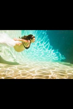 So want to start do this! Already have a great underwater camera, the scuba tank and gear...