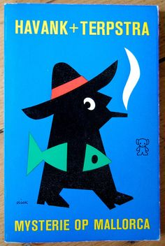 Dick Bruna (detective novel)