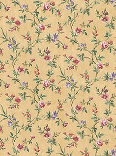 Fundo Floral 636