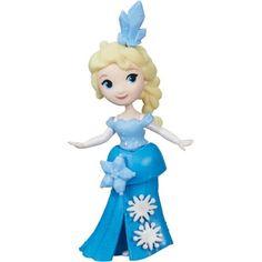 Disney Frozen Little Kingdom Elsa Snow Gown - Walmart.com