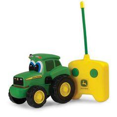 John+Deere+Johnny+Radio+Controlled+Tractor