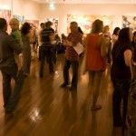 Courthouse Gallery in Port Hedland
