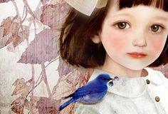 "Miharu Yokota, ""I Ate the Blue Fruit"""