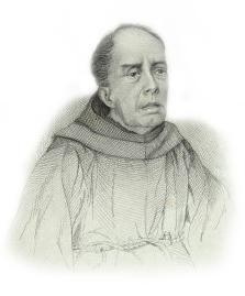 Frei Francisco do Monte Alverne