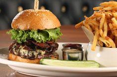 The 50 Best Burger Recipes