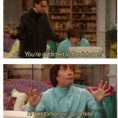 Roseanne best episode ever, hands down. Laughed for literally an hour.