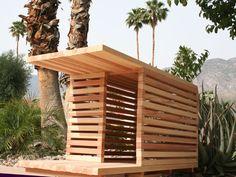 Barkitecture Dog House by Architect John Gilmer.
