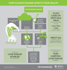 Originally published on Climate Reality Project. The White House released a groundbreaking new scientific assessment on the impact of climate change on public health in the United States. US Surgeo…