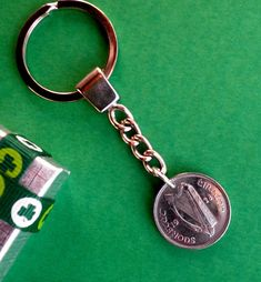 Irish Christmas Gifts, Christmas Labels, Unique Gifts, Best Gifts, Wolfhound, Key Fobs, Etsy Vintage, Gifts For Dad, Dates
