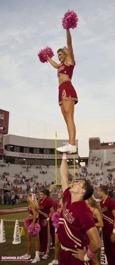Florida State Seminoles!!!