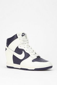 Nike Fast Love High-Top Sneaker @ Urban Outfitters $120