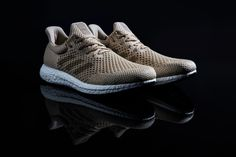 adidas unveils the first shoe to use Biosteel fiber   Acquire Nike Free Shoes, Nike Shoes Outlet, Biodegradable Products, Spider Silk, Adidas Shoes Women, Nike Women, Adidas Sneakers, Adidas Outfit, Adidas Superstar