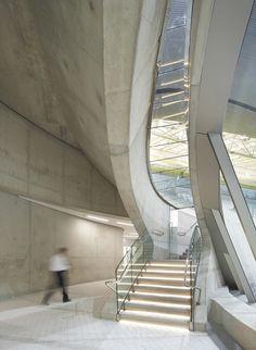 Memorable Olympic Stadiums and Venues - Inspiration - modlar.com