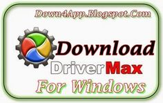 DriverMax 7.54 For Windows Download
