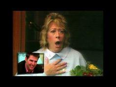 How Nancy Met Tom Cruise - Oprah's Lifeclass
