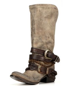 Freebird By Steven   Women's Knox Western Boot   Country Outfitter