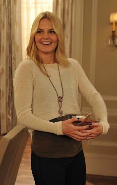 Jennifer Morrison - Zoey Pierson {HIMYM} #1: Because Jen really wanted for Zoey to have been the mother. - Page 5 - Fan Forum