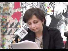 Carmen Aristegui habla sobre su despido de MVS (2)