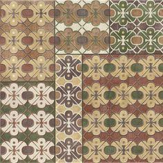 #Mainzu #Cementine Carpet B 20x20 cm | #Ceramic #Decor #20x20 | on #bathroom39.com at 36 Euro/sqm | #tiles #ceramic #floor #bathroom #kitchen #outdoor