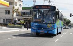 VISÃO NEWS GOSPEL: Greve dos rodoviários termina e ônibus começam a circular normalmente na Grande Vitória