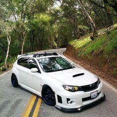 #Subaru #Impreza #wrx #sti #subie #subaruimpreza #subaruwrx #subarusti #subaruwrxsti #wrxsti #turbo #hatch #hatchback by mayhemmakers