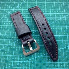 Watchstrap Handmade