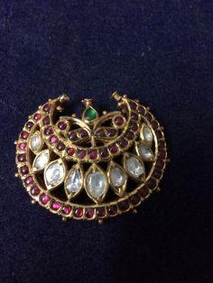 Latest Jewellery Trends, Jewelry Trends, Jewelry Design Earrings, Pendant Jewelry, Diamond Pendant, Gold Pendant, Groom Wedding Jewellery, Rajputi Jewellery, Gold Necklace Simple