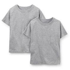 2-Pack Short-Sleeve Undershirts