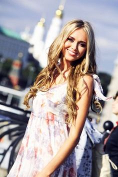 Ksenia Sukhinova (Russia), Miss World photo gallery Beautiful Long Hair, The Most Beautiful Girl, Ladies Video, Russian Beauty, Miss World, Pretty Woman, Cool Girl, Long Hair Styles, Celebrities