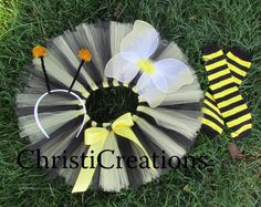 Hey, I found this really awesome Etsy listing at http://www.etsy.com/listing/109158684/halloween-bumble-bee-costume-infant-thru