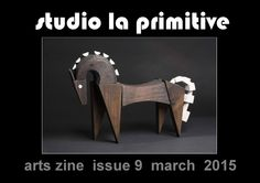 Slp arts zine march 2015  Arts & Literary magazine, featuring artists' interviews, exhibitions, poetry, essays and art news.