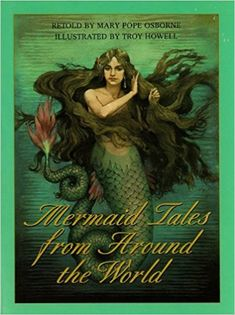 Image result for native american mermaid
