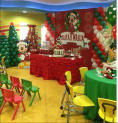 mickey christmas mickeys christmas party xmas party mickey party mickey mouse parties