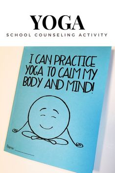 This elementary school counseling classroom guidance lesson introduces students to 8 basic yoga poses for calming their minds and bodies. Lead students through the poses to teach a calming strategy for coping with difficult situations or overwhelming feel