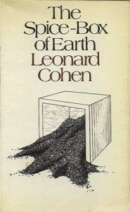 Leonard Cohen - The Spice Box of Earth | Review