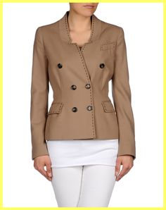 Moschino Cheap And Chic Wool Double Breasted Italian 40 Beige Blazer. Free shipping and guaranteed authenticity on Moschino Cheap And Chic Wool Double Breasted Italian 40 Beige Blazer at Tradesy. New With Tags $880 MOSCHINO CHEAP AND CHIC beige w...
