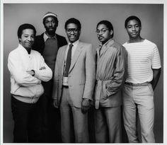V.S.O.P. II - (Tony Williams, Ron Carter, Herbie Hancock, Wynton Marsalis, & Branford Marsalis) Jazz Artists, Blues Artists, Jazz Musicians, Tony Williams Drummer, Branford Marsalis, Ron Carter, Herbie Hancock, Free Jazz, Cool Jazz