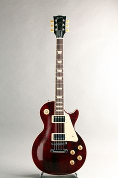 GIBSON[ギブソン] Les Paul Traditional Premium Finish 2016 T Wine Red|詳細写真