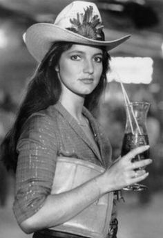 Pam urban cowboy